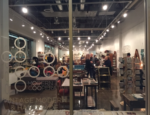 Modern Cooperative celebrates grand opening on Friday in Hyde Park
